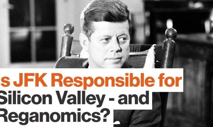 JFK Economics