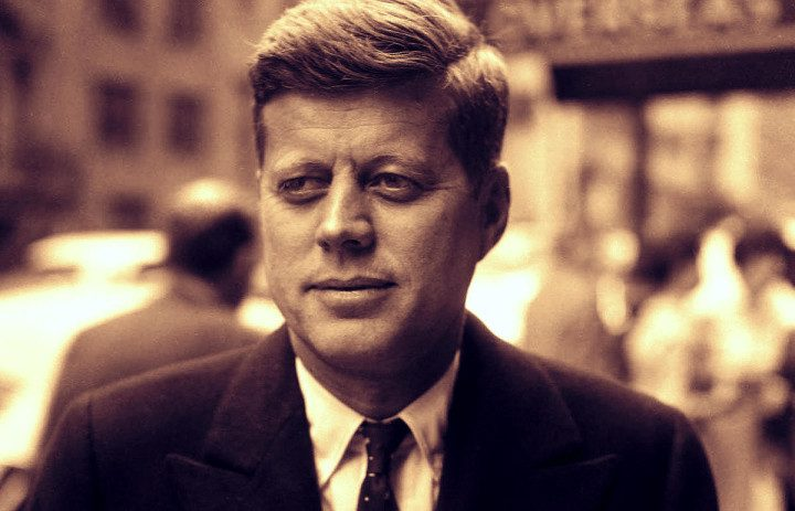 Kennedy Picture