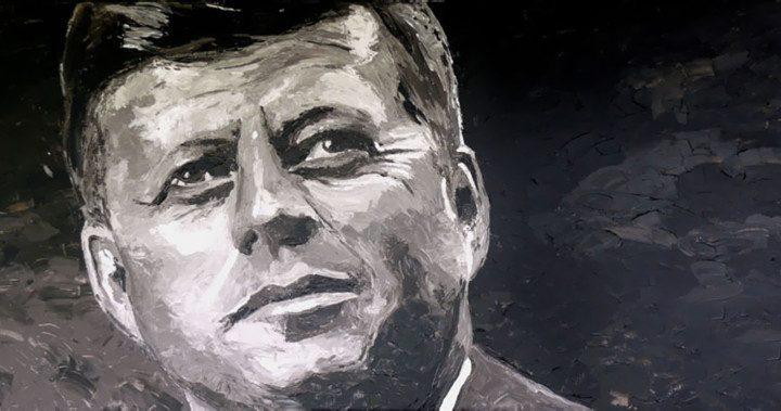 Kennedy J. F